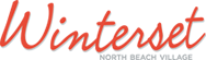 logo of a hotel Winterset